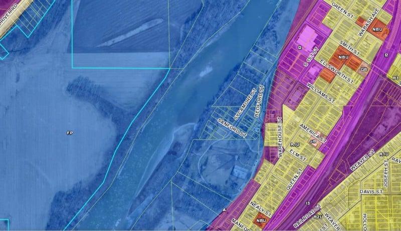 flood-plane-map