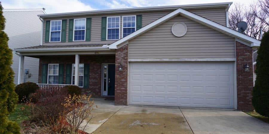 3118 Onyx, West Lafayette, IN. 47906 For Sale $264,900